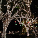Highland Park is one of the top locations to look at Christmas lights in the Dallas-Fort Worth area.