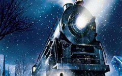 12 days of Christmas: The Polar Express