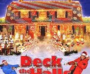 12 Days of Christmas: Deck The Halls