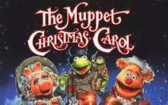 12 Days of Christmas: The Muppet Christmas Carol