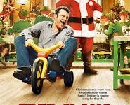 12 Days of Christmas: Fred Claus