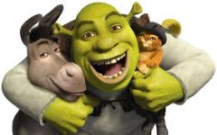 Franchise frenzy: Shrek