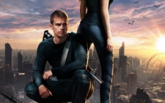 The 40 Year-Old Divergent