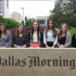Seven journalism students from The Red Ledger staff attended the 23rd annual High School Journalism Day and Competition for The Dallas Morning News.