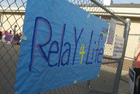 Relay for Life raised over $29,000 for the American Cancer Society through various fundraising events.